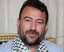 Salah al-Aruri, head of Hamas's foreign headquarters located in Turkey. Aruri seeks to create a rocket threat to Israel from the West Bank as well. (Intelligence and Terrorism Information Center)