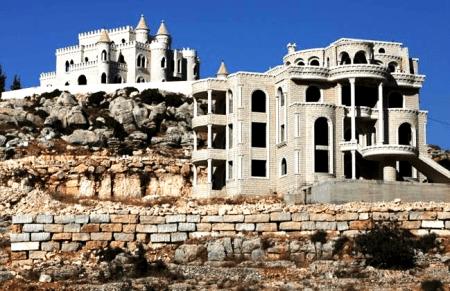 Mazraa ash-Sharqiya
