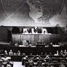 UN General Assembly vote on partition