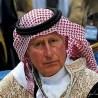 Prince Charles in Saudi Arabia