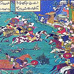 636 Battle of al-Qādisiyyah
