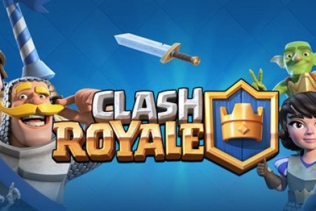 clash royale re