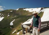 Riding High on Colorado's Highway to the Sky