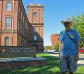 Springfield Armory – The Place Where the Guns Were Made