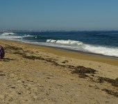 My Trip Back to Salisbury Beach
