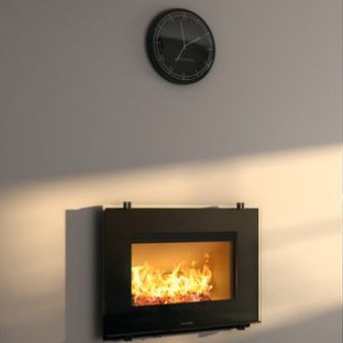 Hwam-insert-wood-burning-stove