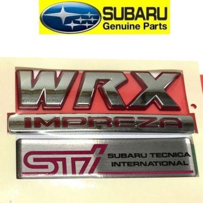 Subaru Genuine Oem Jdm Planet