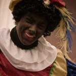 Zwarte piet slaat terug: Anti-Zwarte Piet jurist Frank King failliet