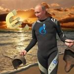 Washington wil oorlog maar heeft iedereen wel door dat Poetin alle troeven in de hand heeft?