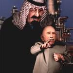 Koning Abdullah van Saoedi-Arabië waarschuwt: Westen volgende doelwit van jihadisten/IS