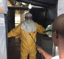 Angst zaaien: 'Eerste ebola-geval in Verenigde Staten vastgesteld'