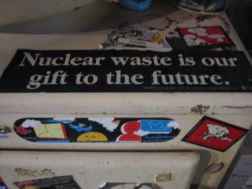 Gaat het hierom voor de NAVO? Geen nucleair afval meer voor kerncentrale, heeft Rusland de brandstof van de toekomst?