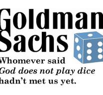 Goldman Sachs nu ook Huisjesmelker in de EU, huren ineens +600%
