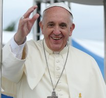 Pope Francis calls Europe 'old infertile granny', wants its population replaced with immigrants