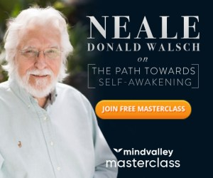 Awaken The Species by Donald Neale Walsch