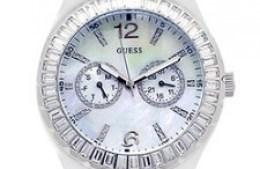 ::white watch::