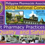 PPhA 2012 National Convention – Day 1 – Registration Proper