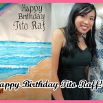 Happy Birthday to Tito Raff! :)