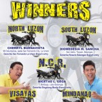 Generika Drugstore Win A Ride! Raffle Promo Winners