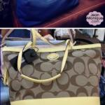 Luxury Bags for Sale at City Square Mall