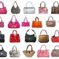 Take a Peek Inside the World of Handbags