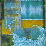 Flowing by Jeanne Marklin