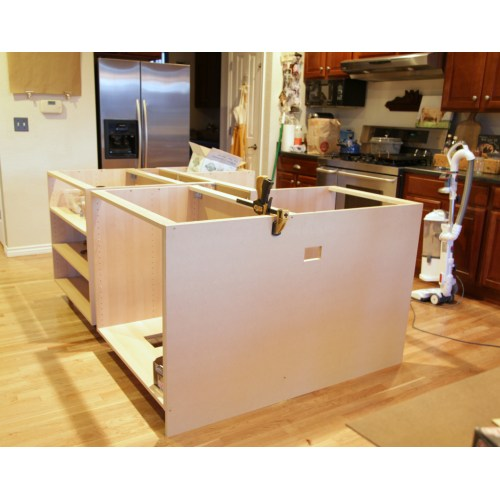 Medium Crop Of Base Cabinets For Island