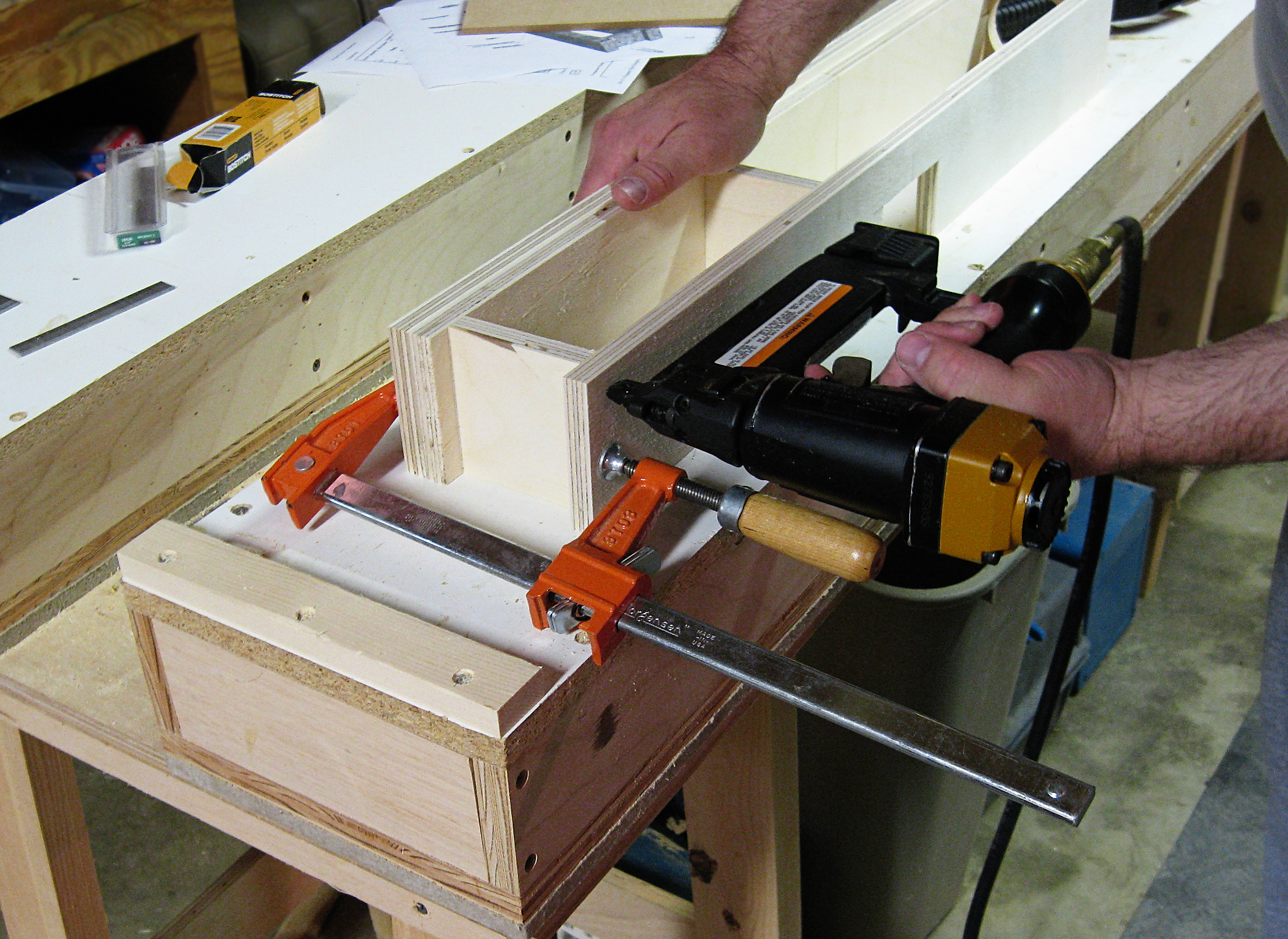 Woodworking router table plans anyone free pvc furniture plans diy woodworking router table plans anyone greentooth Choice Image