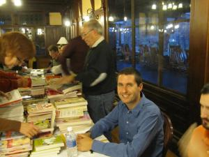 indie author events