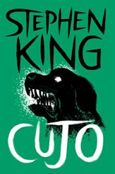 horror author cujo