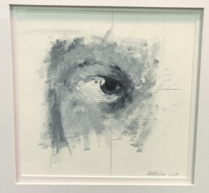 Eye'm Watching You ©2015 by Jefferis Peterson