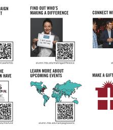 Campaign Web Card