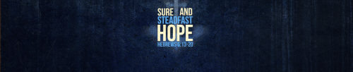 Sure & Steadfast
