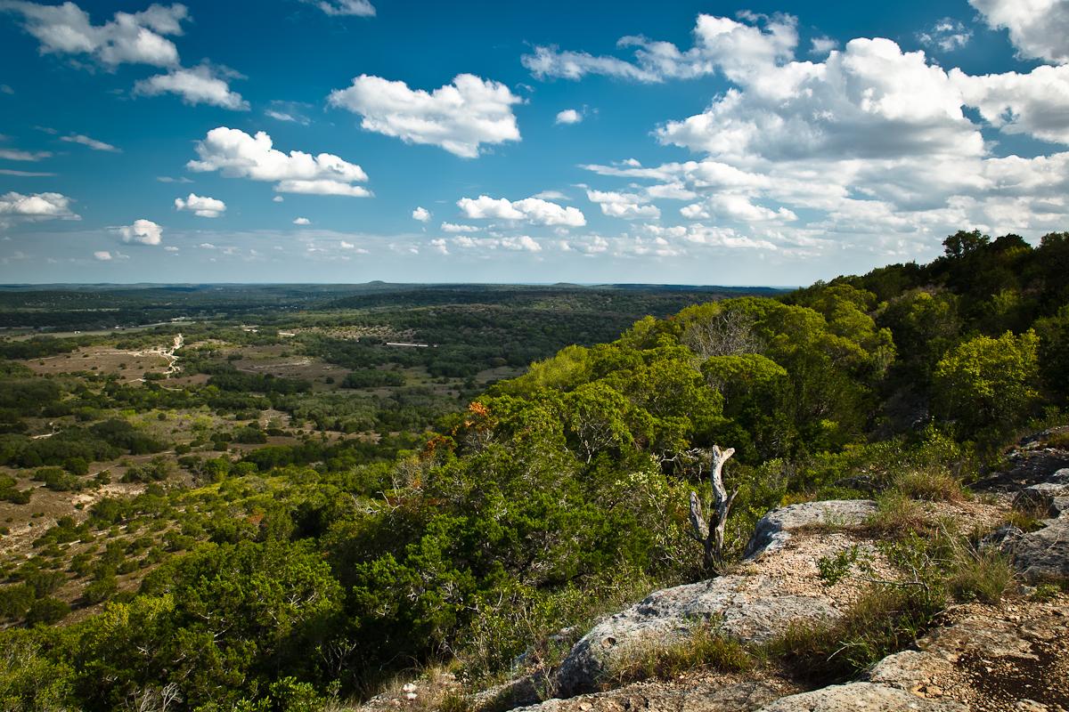 Fullsize Of Country Landscape Photo