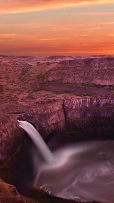 canyon_waterfall