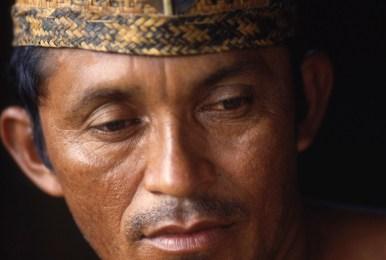 Claudio, Mura Chief in Autazes