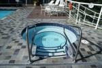 Glacier Lodge Hot Tub
