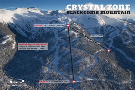 Crystal Lift Expansion