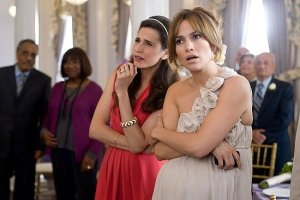 The Back-Up Plan Jennifer Lopez and Michaela Watkins