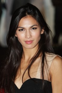 Elodie Yung for Wonder Woman