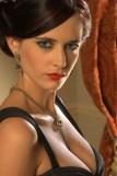 Casino Royale Eva Green hot dress