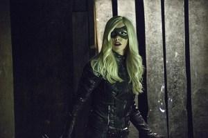 Arrow - Midnight City - Black Canary