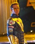 Booster Gold Smallville