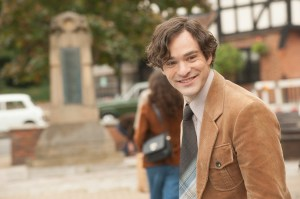 The Theory of Everything - Charlie Cox