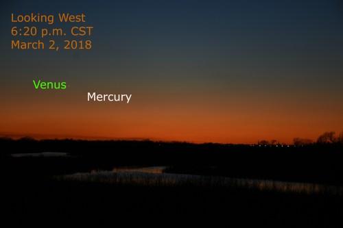 Medium Of Mercury And Diamond