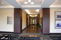 Charlotte University City Office For Lease