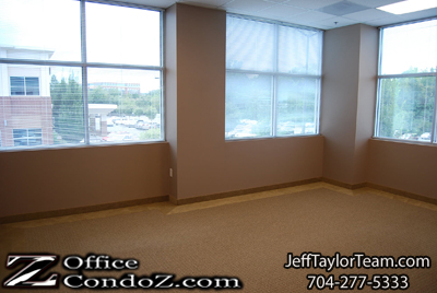 2315 West Arbors Suite 225 Large Corner Office