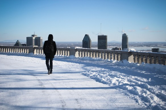 Discovering Montreal