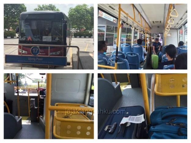 bus to melaka malaysia 5-1