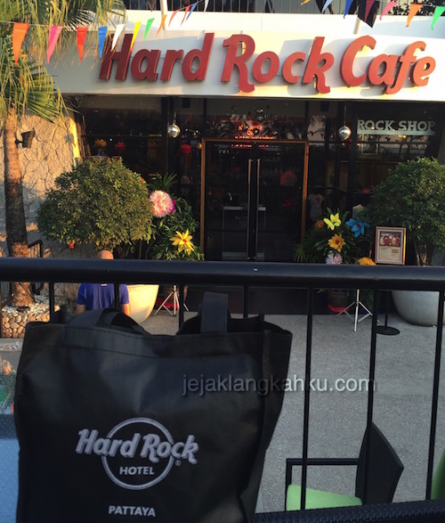 hard rock cafe pattaya thailand 6